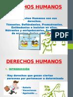 Derechos Humanos Parte Introductoria