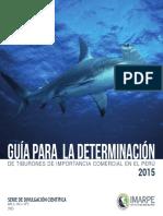 Guia de Tiburones