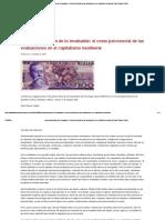David Pavón-Cuéllar- La Desvalorización de Lo Invaluable_ El Costo Psicosocial de Las Evaluaciones en El Capitalismo Neoliberal _