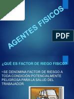 1 Agentes Físicos (2)