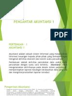 Pengantar Akuntansi 1 2015(1)