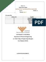 Solar Final Report (1)