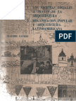 Los Sistemas Sociales a través de la arquitectura  Organización Popular y arquitectura Latinoamericana