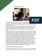 La Reforma Protestante y Su Impacto Social