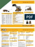2DXL Super Loader Spec Sheet