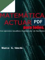 Matematíca Actuarial Para Principiantes
