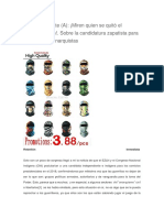 Anarquismo y Zapatismo Electoral