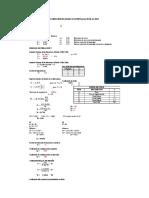 Coeficiente y Espectro Sismico - NEC