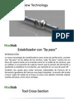 Presentacion MaxStab