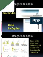 Reacoes e diagrama cl.pdf
