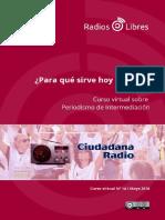 Tutorial 14 Periodismo Intermediacion