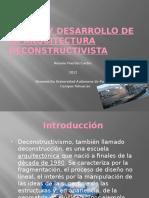 origenydesarrollodelaarquitecturadeconstructivista-121115230952-phpapp01