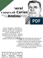 Tiburcio Carias Andino