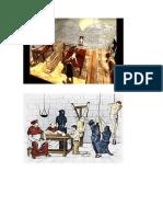 Santa Inquisiscion Joaco