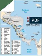 Cerros de El Salvador