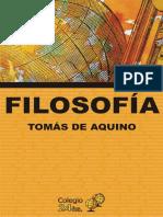 Colegio24hs - Tomás de Aquino