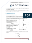 Divisor Tension lab fisica