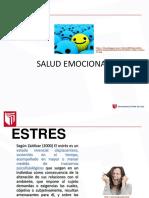 4 Salud Emocional