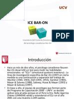 5 ICE BAR-ON