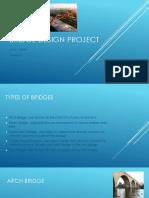 bridge design project jlarsen