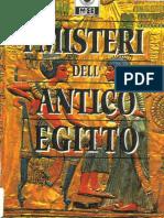 Alberto Fenoglio - I Misteri Dell' Antico Egitto