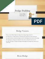 bridge building cad