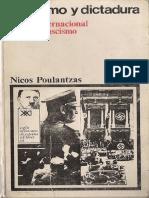 Docfoc.com-Nicos Poulantzas - Fascismo y Dictadura. La III Internacional Frente Al Fascismo. 1976.pdf