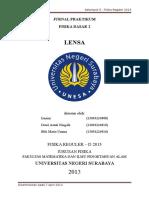 jurnal lensa