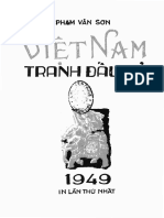 VN Tranh Đấu Sử-Phạm Văn Sơn