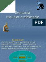 Evaluarea riscurilor ppt.pdf