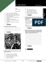 《谁谋杀了总统》阅读练习pdf