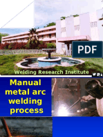 Welding Research Institute
