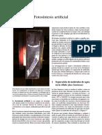 Fotosíntesis artificial.pdf