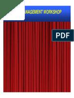Risk Management_Workshop for Class BM