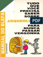 Manual do Blefador em Arqueologia.pdf