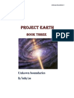 Project Earth Book3