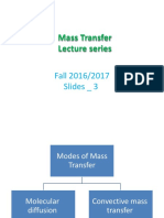 3. Lectures_ Mass Transfer