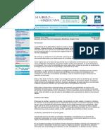 La Revista Iberoamericana de Educación Es Una Publicación Editada Por La OEI