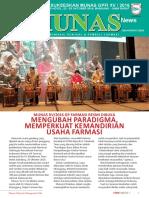 Pmmc News Munas XV Edisi Kedua GPFI