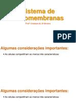 Aula 05 - Sistema de Endomembranas (1)