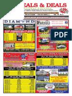 Steals & Deals Central Edition 10-27-16