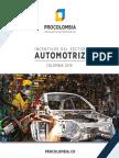 Manual Del Sector Automotriz Colombia 2016