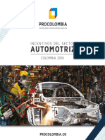 Manual Del Sector Automotriz Colombia 2016