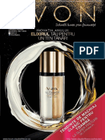 Catalog Avon C15/2016