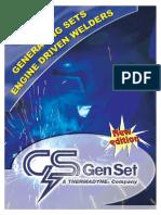 GenSet Eng Part I