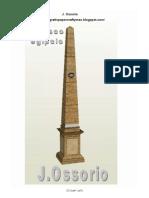 Obelisco Da Memoria