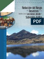Lavell_Gestion Local Del Riesgo (Consulta Para Ejemplos)