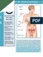 Principios de Endocrinología 2016