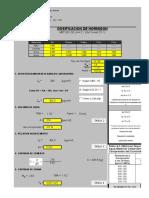 1 Dosificacion Metodo ACI 211-60-40, RC 6 Cilindors 28 Dias20 Agosto