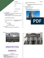 Arquitectura Renacentista de Portugal